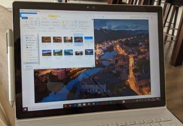 Comment ouvrir fichier pages sur Windows