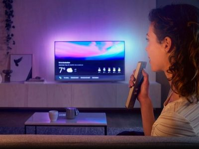 Comment télécharger une application sur Smart TV Philips