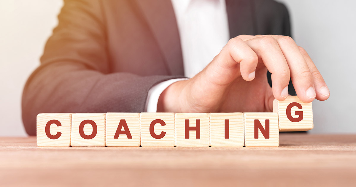coach en développement personnel