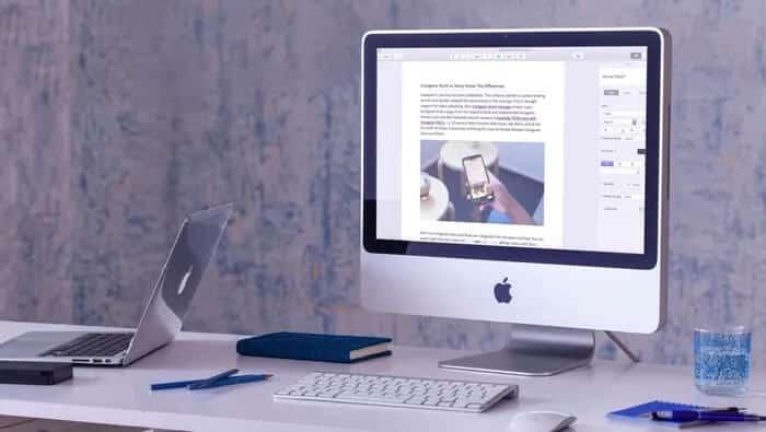 fichier page sur windows